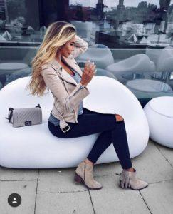 Najmodniejsze buty damskie w 2019 roku – Geek Fashion